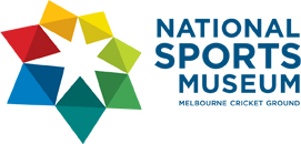 National Sports Museum Logo